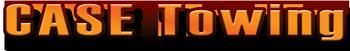 Case Towing, Lebanon Ohio logo